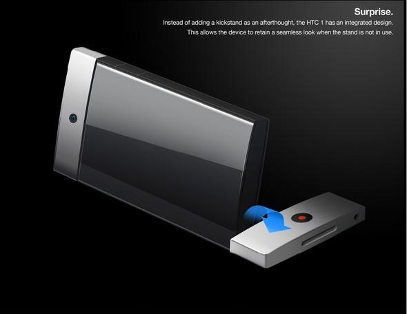 HTC 1. Изображение № 8.