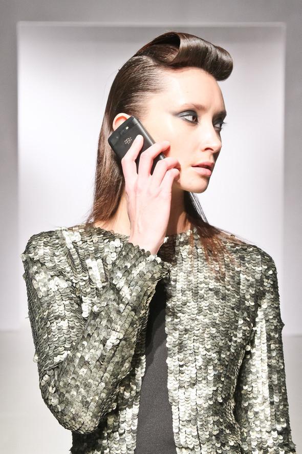 Изображение 5. Эксклюзивные аксессуары от Chapurin для смартфонов BlackBerry.. Изображение № 5.