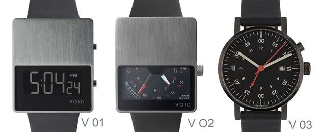 V03 - новые VOIDы. Форма соответствует содержанию! . Изображение № 1.