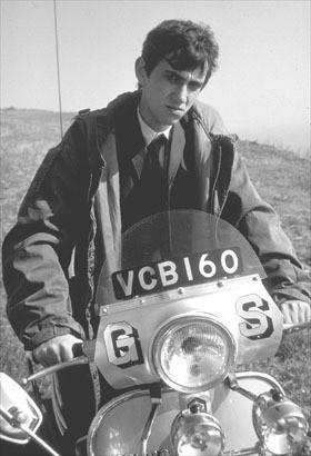 Изображение 1. Lambretta: история одного мотороллера.. Изображение № 1.
