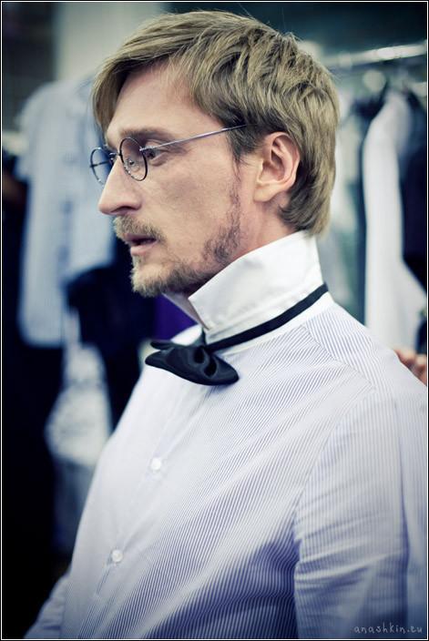 «БЕСЫ» Макса Черницова. Изображение № 22.