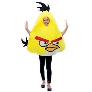 Angry Birds в офлайне: 20 живых примеров. Изображение № 5.