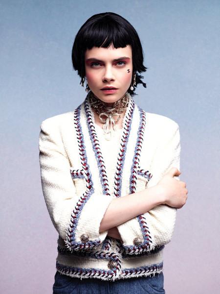 Лукбуки: Chanel, Ksubi и Louis Vuitton. Изображение № 4.