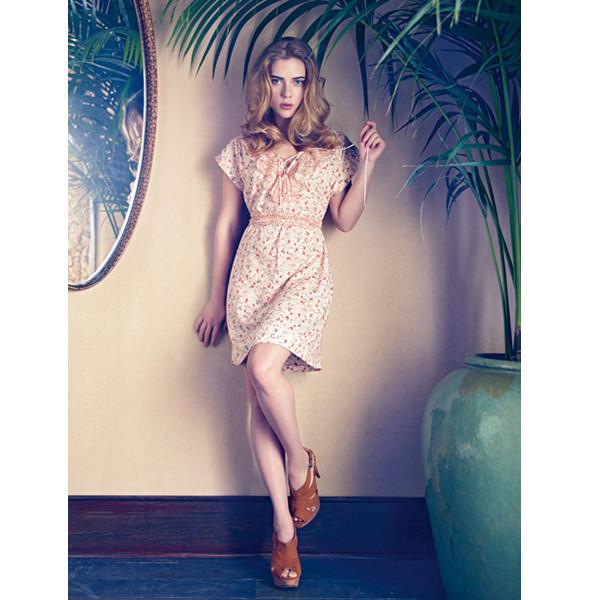 Кое-что новое: H&M, Mango, Peacocks, Zara. Изображение № 8.