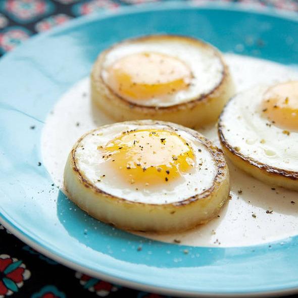Всемирный день яйца :) Вдохновляемся!. Изображение № 13.