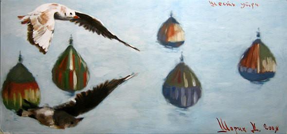 Изображение 37. Мир глазами Дмитрия Шорина.. Изображение № 37.