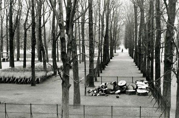 Большой город: Париж и парижане. Изображение № 131.