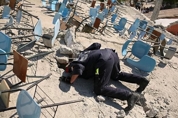 Разрушать природе на Гаити уже просто нечего!. Изображение № 45.