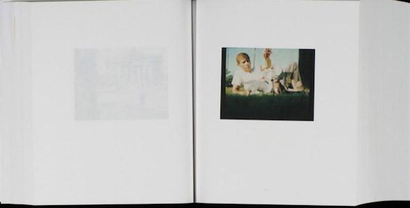 20 фотоальбомов со снимками «Полароид». Изображение №200.