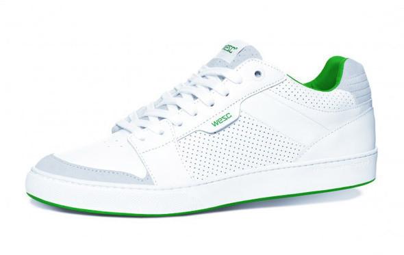 Изображение 18. WeSC - Дебютная обувная коллекция.. Изображение № 18.