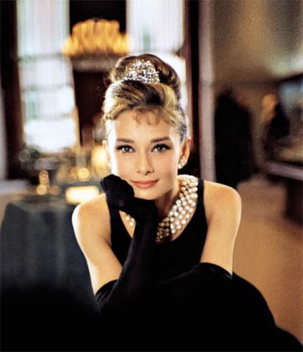 Одри Хепбёрн: «Не думала, что с лицом как у меня, я окажусь в кино».. Изображение № 11.
