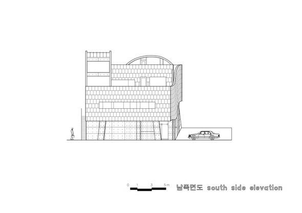 Дом и офис в Корее. Изображение № 21.