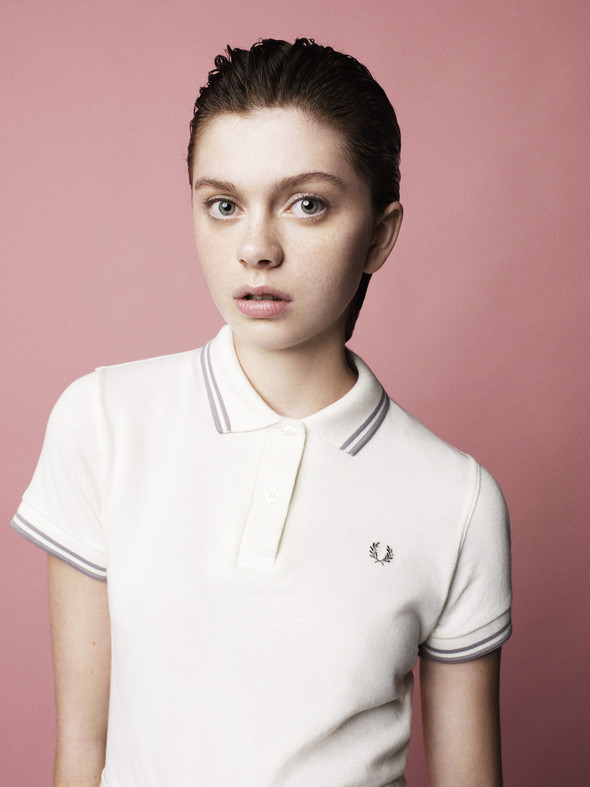 Fred Perry Sample Sale SS12. Изображение № 19.