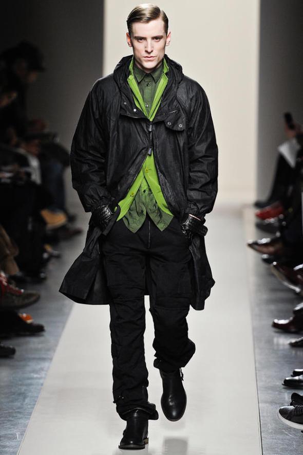 Изображение 118. Milan Fashion Week. Часть 2.. Изображение № 118.