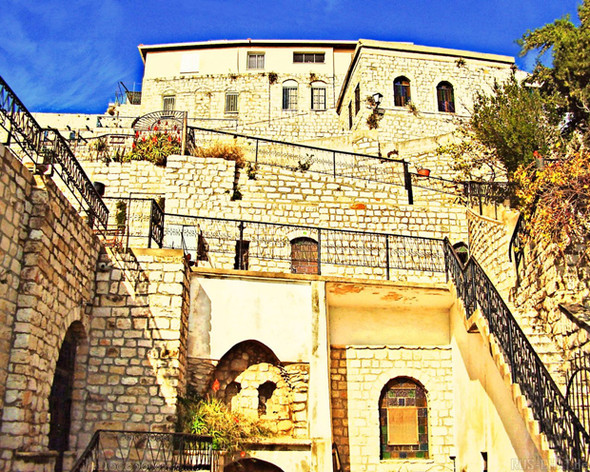 Israel architecture. Изображение № 9.