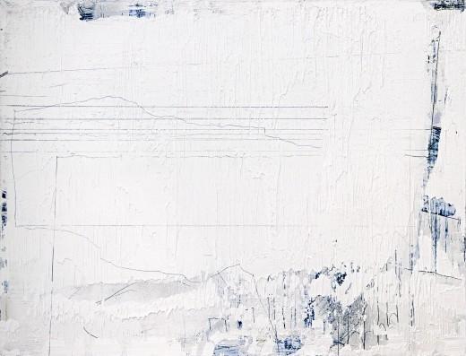 Герхард Рихтер. Абстракция. Изображение № 19.