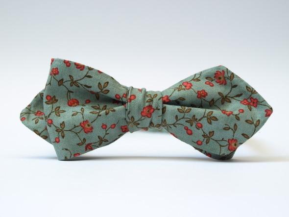Churchill - новый украинский бренд галстуков-бабочек ручной работы. Изображение № 9.