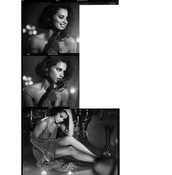 Изображение 22. Новые съемки: Numero, Purple Fashion, Vogue и другие.. Изображение № 22.