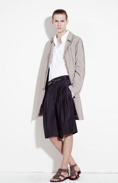 Лукбуки: мужская мода весной. Изображение № 52.