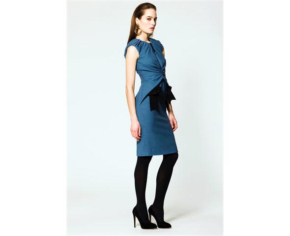 Новые коллекции: Acne, Dior, Moschino, Viktor & Rolf. Изображение № 23.