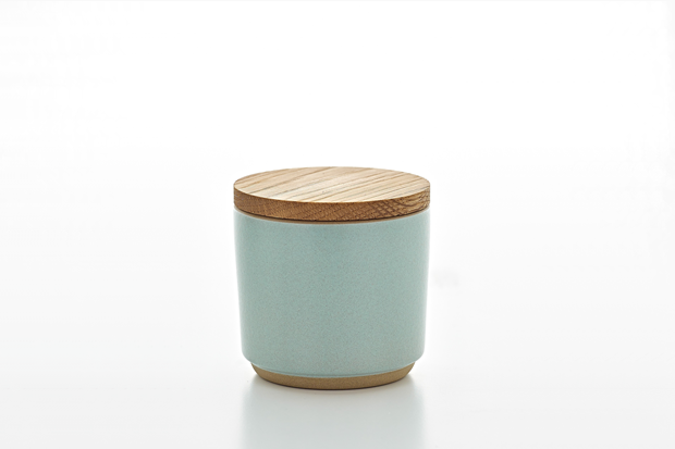 Container with Wood Lid . Изображение № 24.