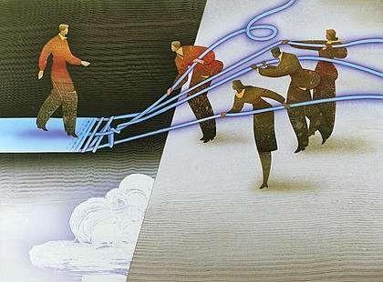 Международный экономический форум: конференция о маркетинге мест. Изображение № 1.