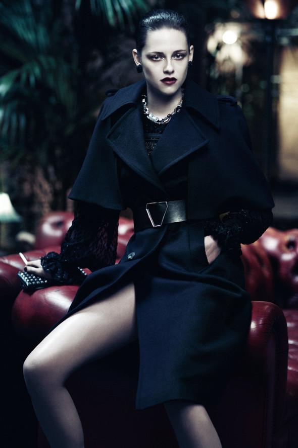 Съемки: Vogue, Numero, Tush и другие. Изображение №51.