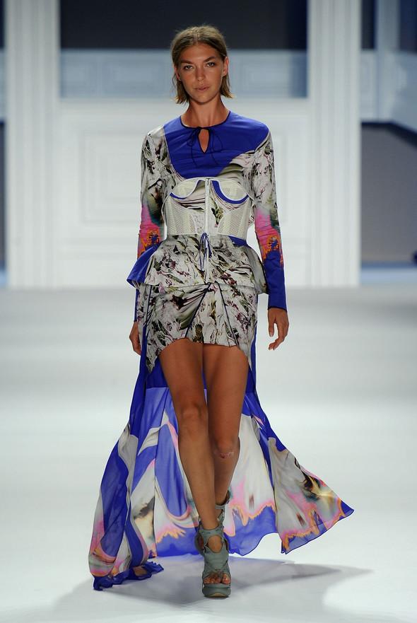 New York Fashion Week Spring 2012: День шестой. Изображение № 6.