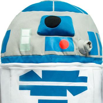 Верный помощник R2-D2. Изображение № 3.