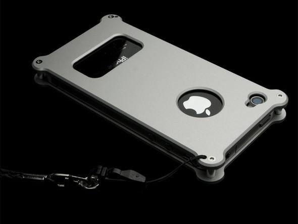 Изображение 15. Бронежилет для iPhone 4.. Изображение № 3.