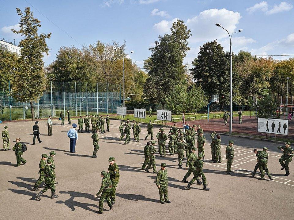 Фото: как выглядят детские площадки вразных странах мира . Изображение № 30.