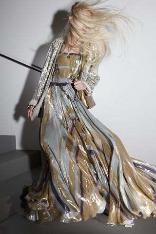 Изображение 38. Лукбуки Resort 2012: Givenchy, Lanvin.. Изображение № 38.