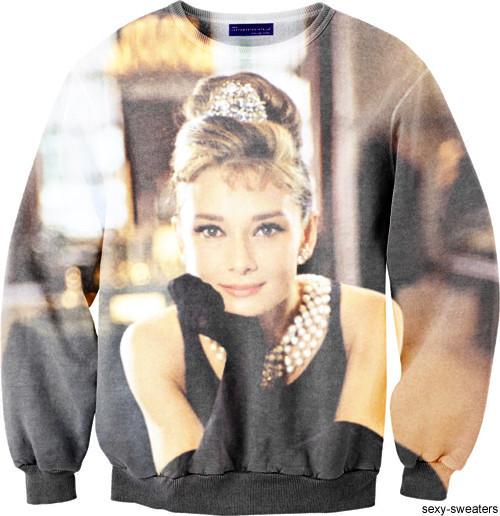 Объект желания: Sexy Sweaters!. Изображение № 12.