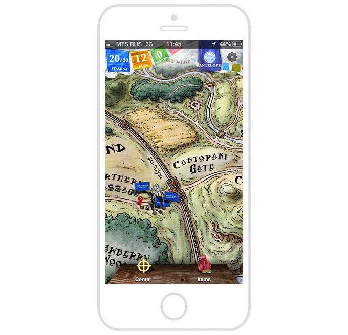 Мультитач:  9 мобильных приложений недели. Изображение № 37.