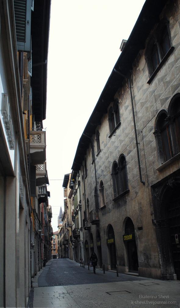 Верона. Италия. Изображение № 13.