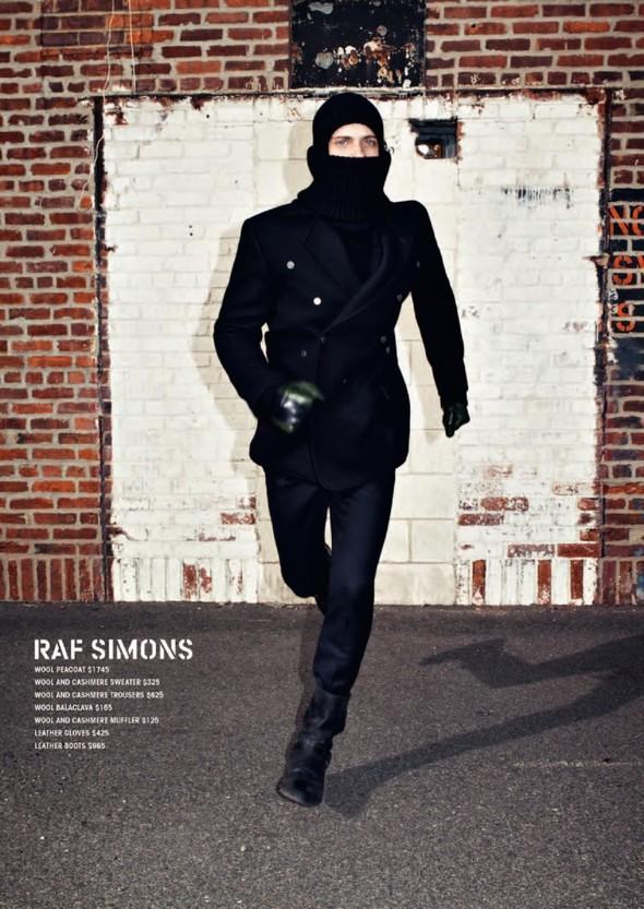 Barneys Fall 2010 Menswear. Изображение № 4.