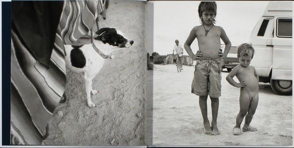 В дороге: 9 фотоальбомов о путешествиях. Изображение № 82.
