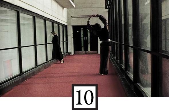 Вспомнить все: Дэвид Кроненберг в 20 кадрах. Изображение №11.