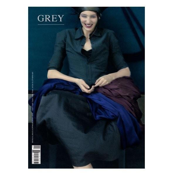 Изображение 1. Обложки: Love, Tush, Grey и другие.. Изображение № 1.