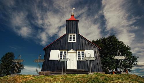 Исландия глазами Исландцев. Изображение № 47.