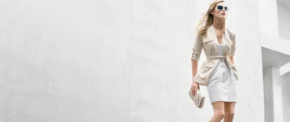 Кое-что новое: H&M, Calzedonia, Rodarte, Zara. Изображение № 49.