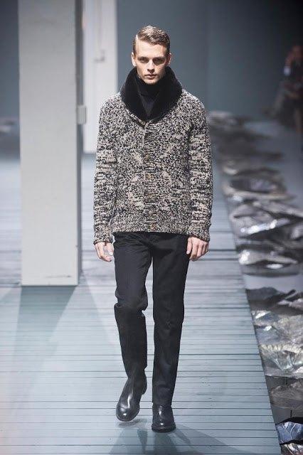 Milan Fashion Week: День 1. Изображение № 29.