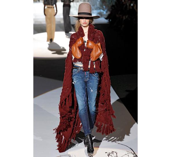Изображение 141. Головная компания: 10 тенденций недель моды.. Изображение № 141.