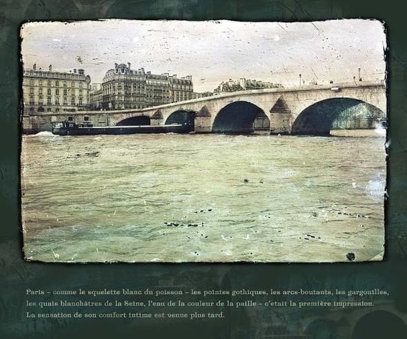 """Выставка Аси Немчёнок """"Impressions franaises"""". Изображение № 4."""
