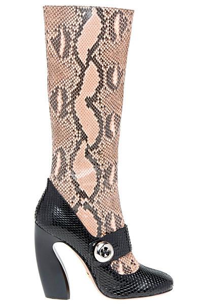 Изображение 55. Лукбуки: Dior, Nina Ricci, Prada и другие.. Изображение № 55.