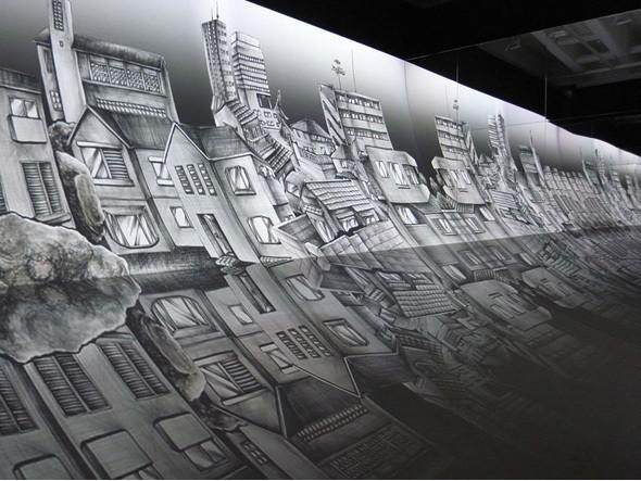 Изображение 101. Венецианская Биеннале: Занимательная география.. Изображение № 105.
