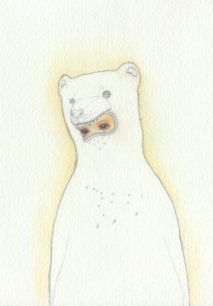 Детский иллюстратор Lilly Piri, любительница конвертов. Изображение № 8.