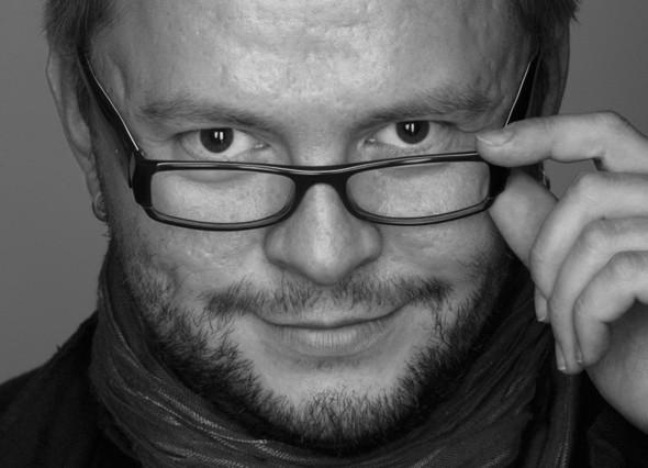 """Лекция Мити Харшака """"Городская археология"""". Изображение № 1."""