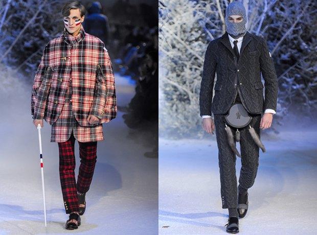 Milan Fashion Week:  День 2. Изображение № 41.