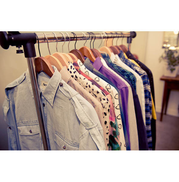 Рубашки Дэна Леви, телеведущего. Изображение № 2.
